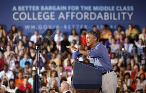 President Barack Obama's Education Reform Met With Skepticism | Managing Technology and Talent for Learning & Innovation | Scoop.it