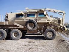 JSB Market Research: Global Armored and Counter IED Vehicles Market 2014-2024 | Online Market Research | Scoop.it