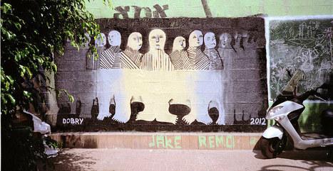 dobry | telaviv | israel | various | World of Street & Outdoor Arts | Scoop.it