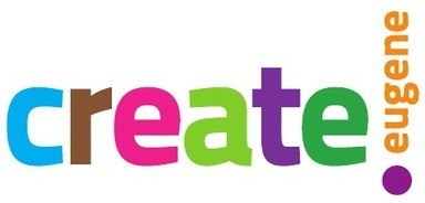 Create ! Eugene | Create Eugene | Scoop.it