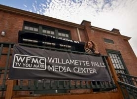 West Linn seeks new cable access agreement that could put Willamette Falls Media Center facility at risk | West Linn Tidings | Community Media | Scoop.it