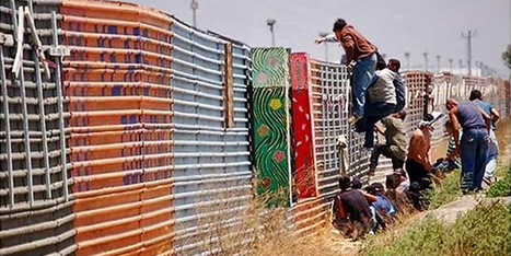 #PROTEST Must PROSECUTE, Court RULED ILLEGAL obama taps surprise source to fund illegal alien invasion aka 'amnesty' [just HUMAN TRAFFICKING FOR VOTES] | News You Can Use - NO PINKSLIME | Scoop.it