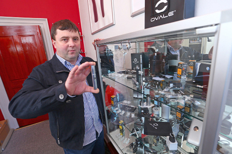 Dublin People   Electronic cigarettes under threat   Prevent the FDA from banning electronic cigarettes   Scoop.it