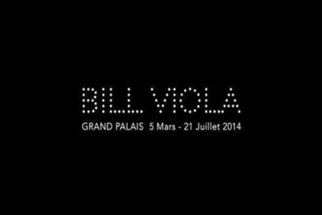 Bill Viola, mémoire du premier choc | Magic digest : art & creation | Scoop.it