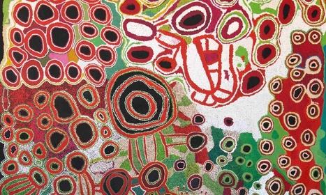 Indigenous Australia: Enduring Civilisation review – a fabulous beast | Merveilles - Marvels | Scoop.it