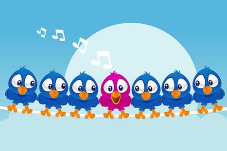 7 acciones para que tu negocio gane followers en Twitter sin caer en las malas prácticas | Medios Sociales | Scoop.it