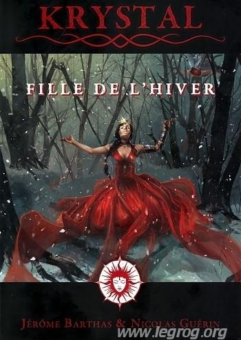 Fille de l'Hiver (978-2-918045-85-4) | Jeux de Rôle | Scoop.it