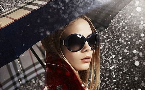 If There Really Is Brand Fatigue in China, Why is Burberry's Popularity Rising? « Red Luxury | Buss 4 research | Scoop.it