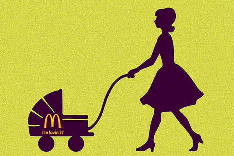 McDonald's to Workers: Be Sure to Tip Your Au Pair This Holiday Season | Social Inequalities | Scoop.it