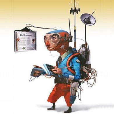 ¿Quién es un periodista? ¿Qué es un periodista? | Letras Libres | Kiosque du monde : A la une | Scoop.it