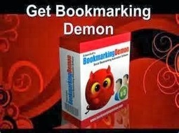 Bookmarking Demon Review: Welcome to Bookmarking Demon Review Site | Bookmarking Demon Review | Scoop.it