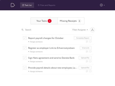 Dixie | Back Office Platform | Creative Innovation | Scoop.it