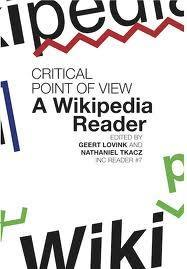 A Wikipedia Reader | Social Reading & Writing: cultural techniques with social networks | Scoop.it