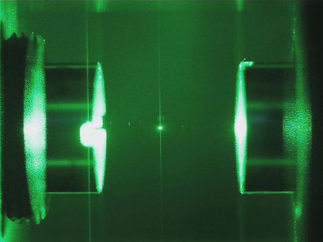 Brownian Motion Helps Reveal Temperature of Nanoscale Objects | #Innovation | Scoop.it