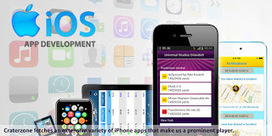 IT and Mobility Solution: IPhone and IOS Apps Development Company in India   craterzone   Scoop.it