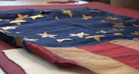 Archiving Civil War Documents Through Digitization - WTVC | Digitization | Scoop.it