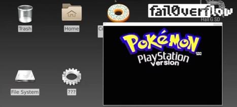 La PS4 vient d'être hackée pour lancer Linux et un émulateur   Actualité Geek (High-Tech)   Scoop.it