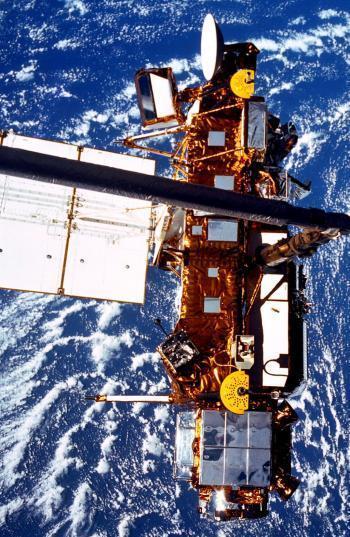Un satellite à la dérive va s'écraser sur la Terre | Mais n'importe quoi ! | Scoop.it