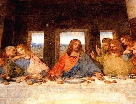 El cochinillo místico: gastronomía, arte y religiosidad | Cum Panem | Scoop.it