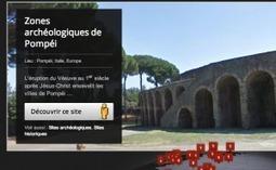 World Wonders Project. Visite virtuelle du patrimoine mondial | TICE, Web 2.0, logiciels libres | Scoop.it