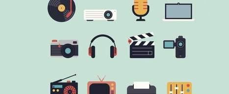 L'éducation aux médias : outils et repères | Innovation et éducation aux médias numériques | Scoop.it