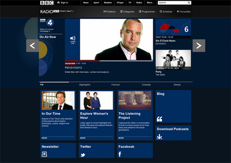 Radio and Music Beta Feedback | BBC | Radio 2.0 (Fr & En) | Scoop.it