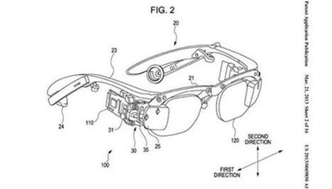 Sony utmanar Google Glass - Metro | Tjänster och produkter från Google och andra aktörer | Scoop.it