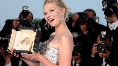 Kirsten Dunst und Co.: Diese Promis sind Jurymitglieder des Filmfestivals | Frankreich Kino | Scoop.it