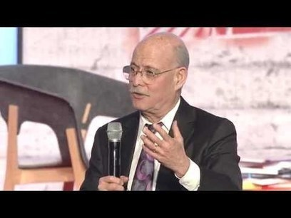 "Jeremy Rifkin at the #CGC15: ""The Zero Marginal Cost Society"" - the innovation station 