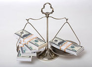 Balancing the Pay Scale: 'Fair' vs. 'Unfair' - | Mind Your Business! | Scoop.it