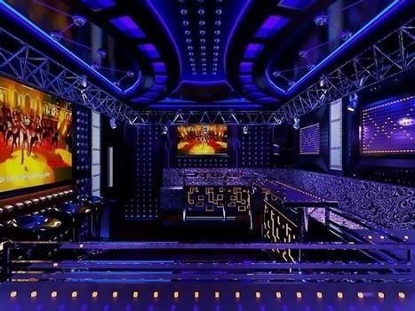 Công ty thiết kế thi công nội thất phòng karaoke VIP sang trọng | Kiến thức Seo | Scoop.it