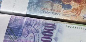 La Suisse romande dans les chiffres noirs - 20 minutes.ch | Röstigraben Relations | Scoop.it