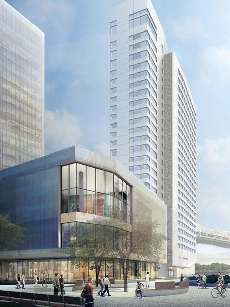 $50M Verizon gift to expand Cornell Tech - Ithaca Journal | Cornell | Scoop.it