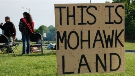 'Short-sighted' new Kahnawake law excludes Mohawks adopting non-indigenous kids | Archivance - Miscellanées | Scoop.it