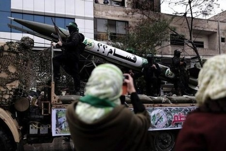 EU CT Alert: EU Court Rules Hamas Should Be Removed from Terrorism Blacklist - TheBlaze.com   Law & Human Rights   Scoop.it