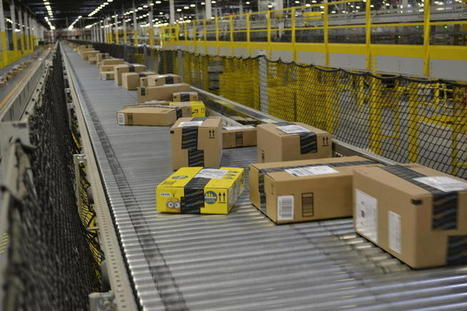 Amazon Prime's free same-day deliveries arrive in 11 more US cities | Global Logistics Trends and News | Scoop.it