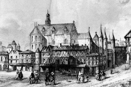 550 ans de parlement, une histoire bordelaise | Sacrés Ancêtres, le mag | Scoop.it
