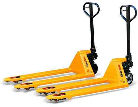 Where To Get The Best Pallet Stackers?   Industrial Goods and Services   Scoop.it