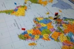 Voyage au long cours VS citytrip   Voyage et réflexions   Scoop.it