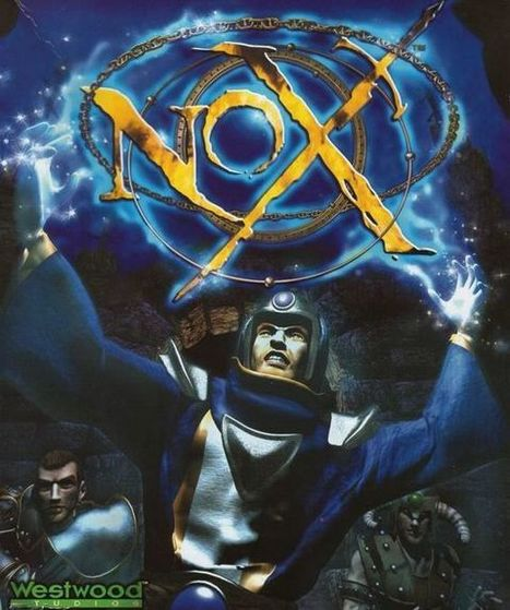"Free Full Version PC Game Download - Nox by Origin ""On The House"" 