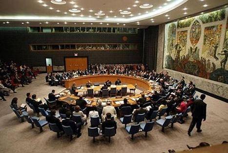 Liên Hợp Quốc sẵn sàng làm trung gian đối thoại Việt - Trung   Biển Đông - Việt Nam - Trung Quốc   Scoop.it