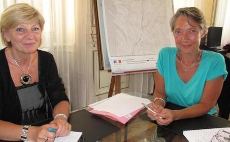 Polémique sur la friche de l'école de gendarmerie | Chatellerault, secouez-moi, secouez-moi! | Scoop.it