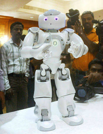 Artificial muscles to give robots superhuman strength - Times of India | Cognitive Sciences | Scoop.it