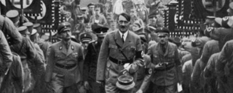Who's thanny? » Blog Archive » Entendendo o gênero distopia | Litteris | Scoop.it