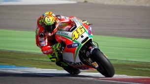 Ducati Team prepares for Sachsenring challenge | MotoGP World | Scoop.it