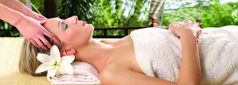 Massage Santa Clara | Available for foot, Full body | Day Spa | mayflowerdayspa.com | Scoop.it