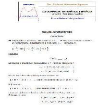 Olimpiadas Matemáticas (ejercicios resueltos) - Didactalia: material educativo | Todo sobre Matemáticas | Scoop.it