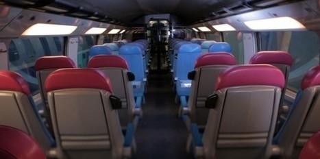 Les vraies raisons du lancement du TGV low cost de la SNCF | Dépenser Moins | Scoop.it