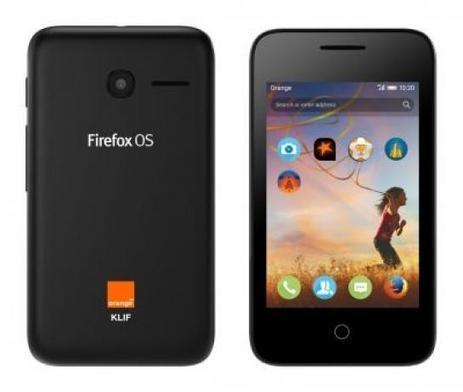 Firefox OS et Ubuntu Touch : l'émergence des systèmes d ... - Le Parisien | Seniors | Scoop.it