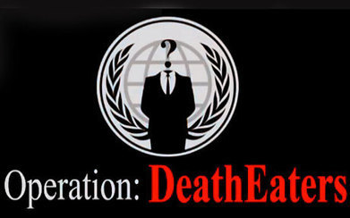 Anonymous hackers turn fire on global paedophile menace - Telegraph | Anonymous Canada #Op Video | Scoop.it
